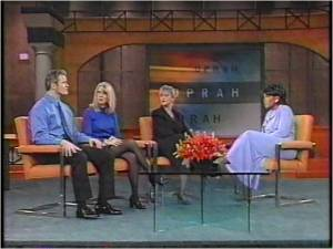 Oprah Show Picture